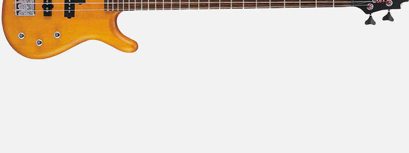 Cort Action گیتار بیس
