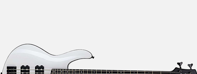Cort C4H گیتار بیس
