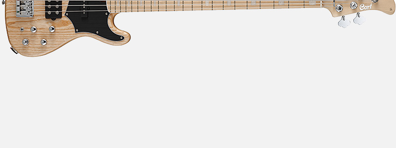 Cort GB75 گیتار بیس