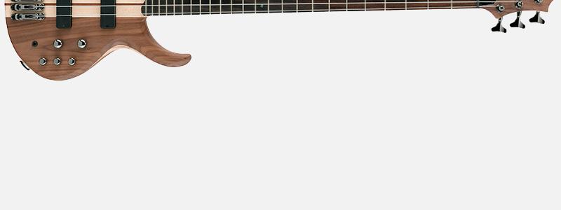 IBANEZ BTB675 NTF گیتار بیس