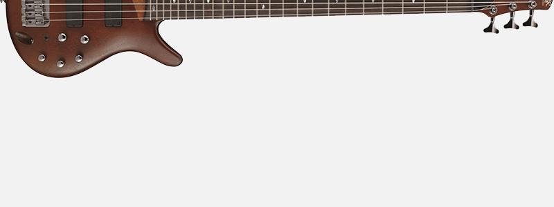 IBANEZ SR506 BM گیتار بیس