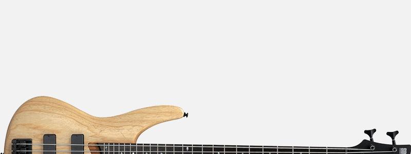 IBANEZ SR600 NTF گیتار بیس