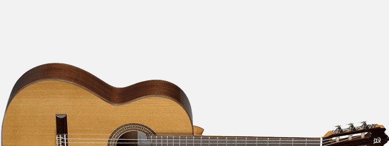 Alhambra 3C گیتار کلاسیک