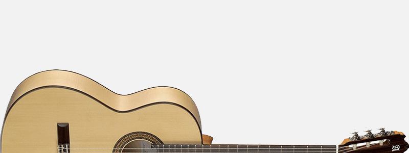 Alhambra 3F گیتار کلاسیک