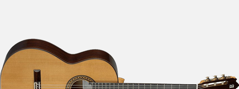 Alhambra 4P گیتار کلاسیک