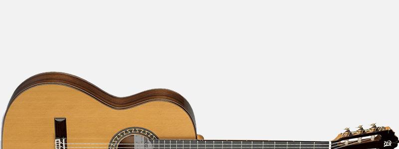 Alhambra 5P-CT گیتار کلاسیک