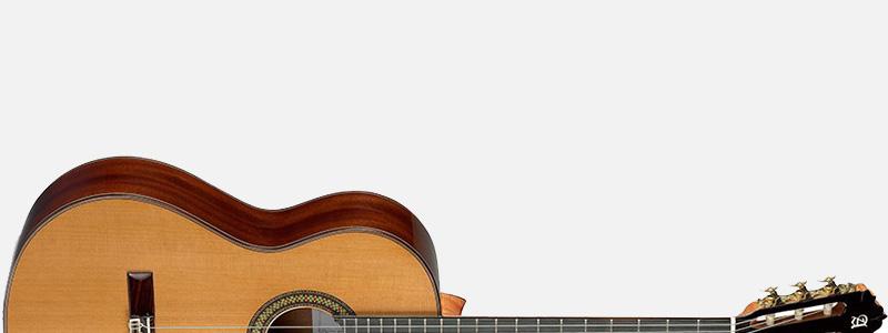 Alhambra 7C گیتار کلاسیک