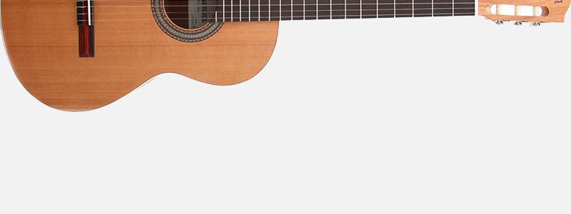 Alhambra Z-NATURE گیتار کلاسیک