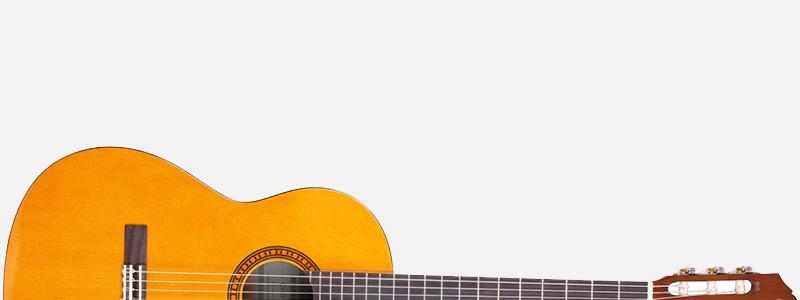 Yamaha CS40 گیتار کلاسیک