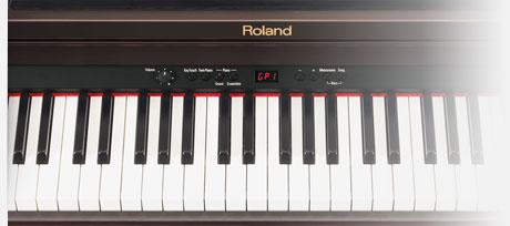 Roland RP-301 پیانو