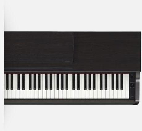 Yamaha CLP-525-R پیانو