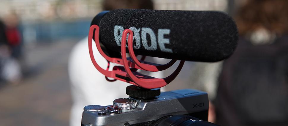 Rode VideoMic GO میکروفن شات گان