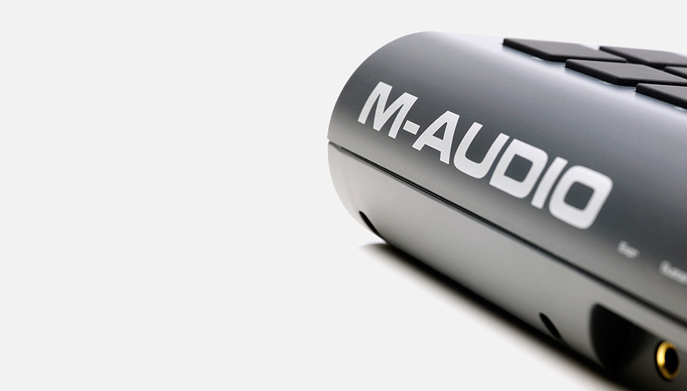 M-Audio Axiom 25 G2 میدی کنترلر