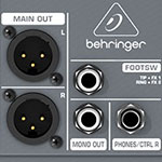 Behringer Eurodesk SX2442FX میکسر
