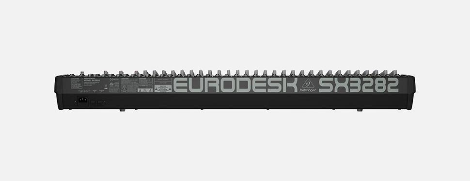 Behringer Eurodesk SX3282 میکسر