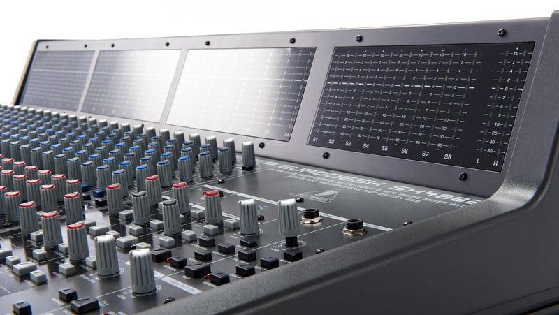 Behringer Eurodesk SX4882 میکسر