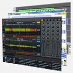 Behringer Xenyx 1204 USB میکسر