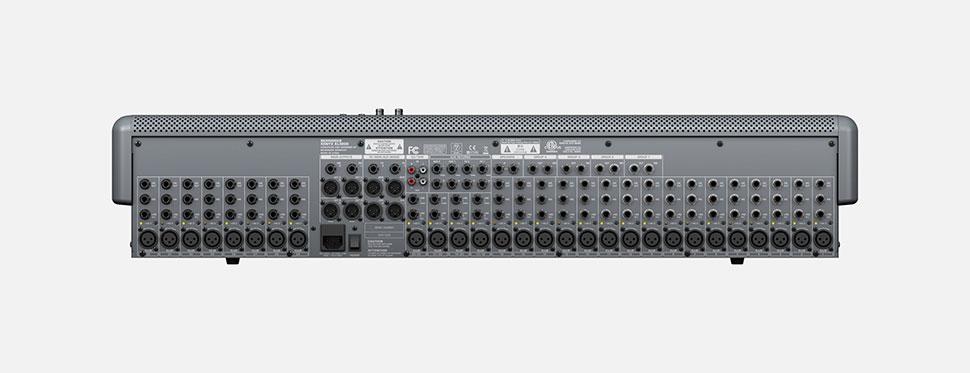 Behringer Xenyx XL3200 میکسر