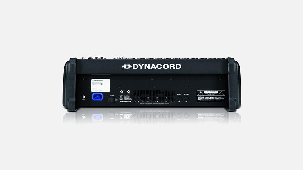 Dynacord CMS 1000-3 میکسر