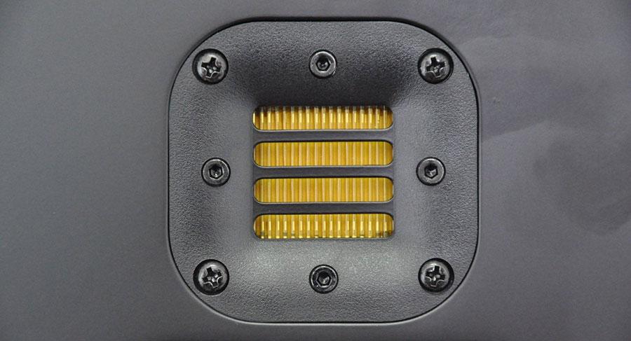 ADAM F7 اسپیکر مانیتورینگ