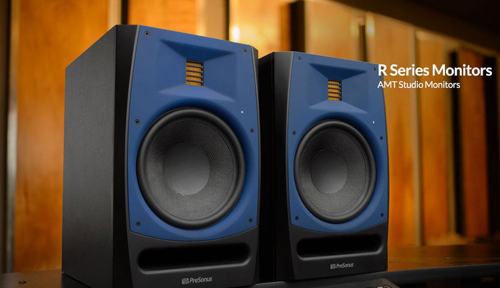 اسپیکر مانیتورینگ Presonus R65