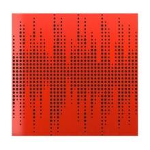 قیمت خرید فروش پنل آکوستیک دکونیک Deconik Athos W Bass Trap HP Red