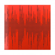 قیمت خرید فروش پنل آکوستیک دکونیک Deconik Athos W Bass Trap Red