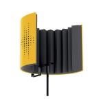 پنل آکوستیک دکونیک Deconik Flexi Screen Guard-Yellow