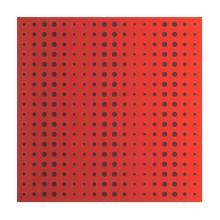 قیمت خرید فروش پنل آکوستیک دکونیک Deconik Kea W Bass Trap HP Red