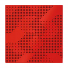 قیمت خرید فروش پنل آکوستیک دکونیک Deconik Komodo W Bass Trap HP Red