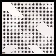 قیمت خرید فروش پنل آکوستیک دکونیک Deconik Komodo W White