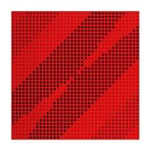 قیمت خرید فروش پنل آکوستیک دکونیک Deconik Merida W Bass Trap HP Red