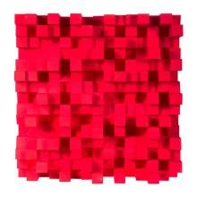 قیمت خرید فروش پنل آکوستیک دکونیک Deconik Multi Fuser EPS 225 Red