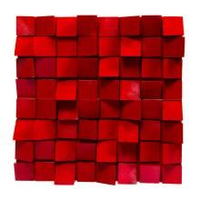 قیمت خرید فروش پنل آکوستیک دکونیک Deconik Multi Fuser Wood Large Red