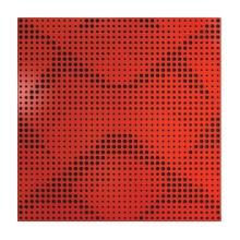 قیمت خرید فروش پنل آکوستیک دکونیک Deconik Verona W Bass Trap HP Red
