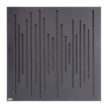 قیمت خرید فروش پنل آکوستیک دکونیک Deconik Wave Wood Absorption Black
