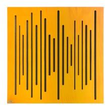 قیمت خرید فروش پنل آکوستیک دکونیک Deconik Wave Wood Absorption Cherry