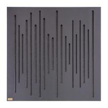 قیمت خرید فروش پنل آکوستیک دکونیک Deconik Wave Wood Absorption Wenge