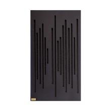 قیمت خرید فروش پنل آکوستیک دکونیک Deconik Wave Wood Alpha Bass Trap Black