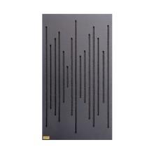 قیمت خرید فروش پنل آکوستیک دکونیک Deconik Wave Wood Alpha Bass Trap Wenge