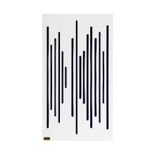 قیمت خرید فروش پنل آکوستیک دکونیک Deconik Wave Wood Alpha Bass Trap White