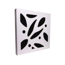 قیمت خرید فروش پنل آکوستیک تی ام گروپ TM Group Absorb Flower 60 WB