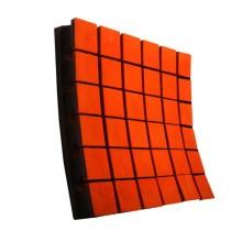 قیمت خرید فروش پنل آکوستیک تی ام گروپ TM Group TM Flexi Panel A50 Orange