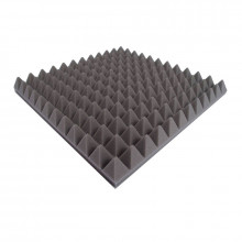 قیمت خرید فروش پنل آکوستیک تی ام گروپ TM Group Pyramid Foam 17 2x1