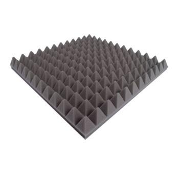 پنل آکوستیک تی ام گروپ TM Group Pyramid Foam 17 1x1