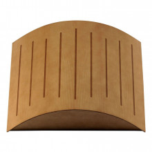 قیمت خرید فروش پنل آکوستیک ویکوستیک Vicoustic Poly Wood Fusor