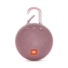 قیمت خرید فروش اسپیکر پرتابل جی بی ال JBL Clip 3 Dusty Pink
