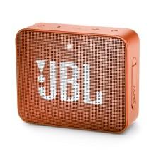 قیمت خرید فروش اسپیکر پرتابل جی بی ال JBL GO 2 Coral Orange