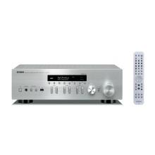 قیمت خرید فروش آمپلی فایر های فای یاماها Yamaha R-N402D Silver