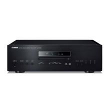 قیمت خرید فروش پخش کننده سی دی یاماها Yamaha CD-S2100 Black/Piano Black